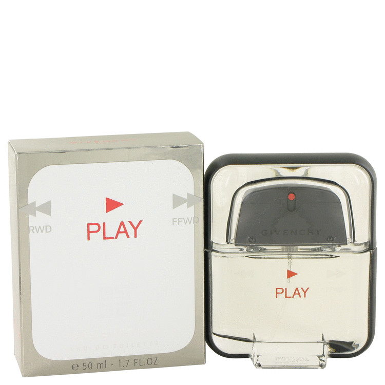 Givenchy Play 1.7 Oz by Givenchy For Men