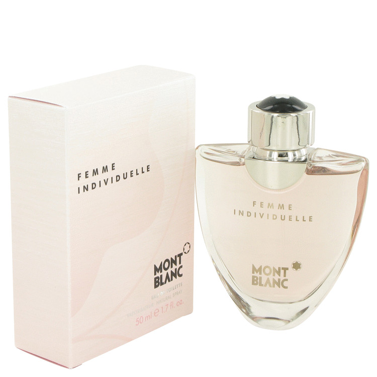 Individuelle 1.7 Oz by Mont Blanc For Women