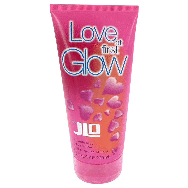 Love At First Glow 6.7 Oz by Jennifer Lopez For Women