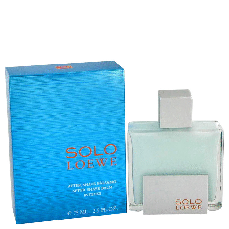 Solo Intense 2.5 Oz by Loewe For Men