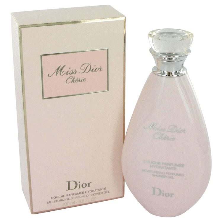 Miss Dior (Miss Dior Cherie) 6.8 Oz by Christian Dior For Women