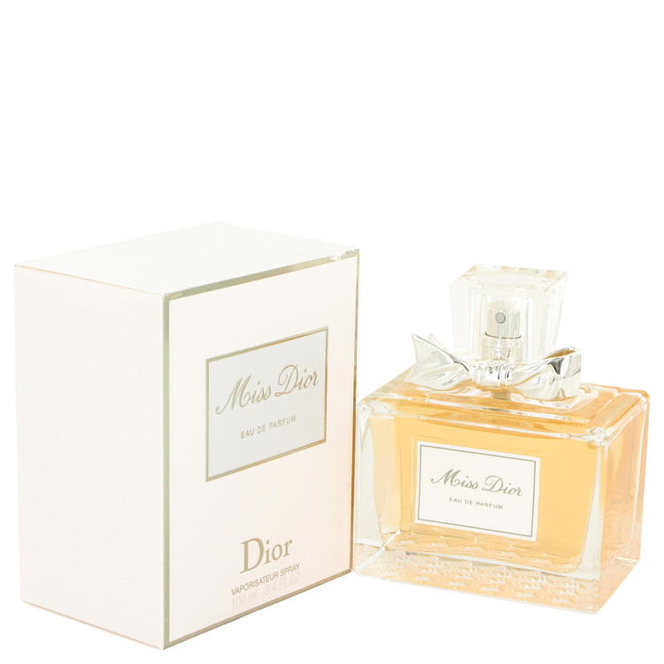 Miss Dior (Miss Dior Cherie) 3.4 Oz by Christian Dior For Women