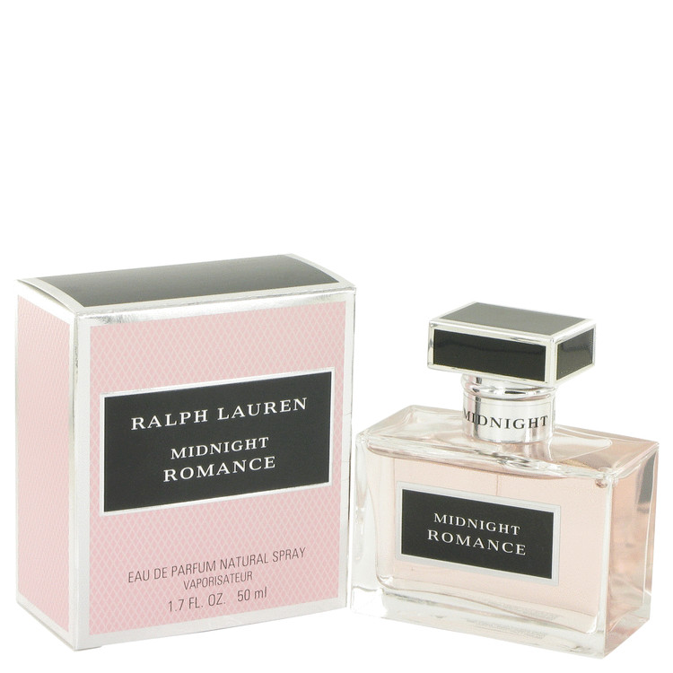 Midnight Romance 1.7 Oz By Ralph Lauren For Women