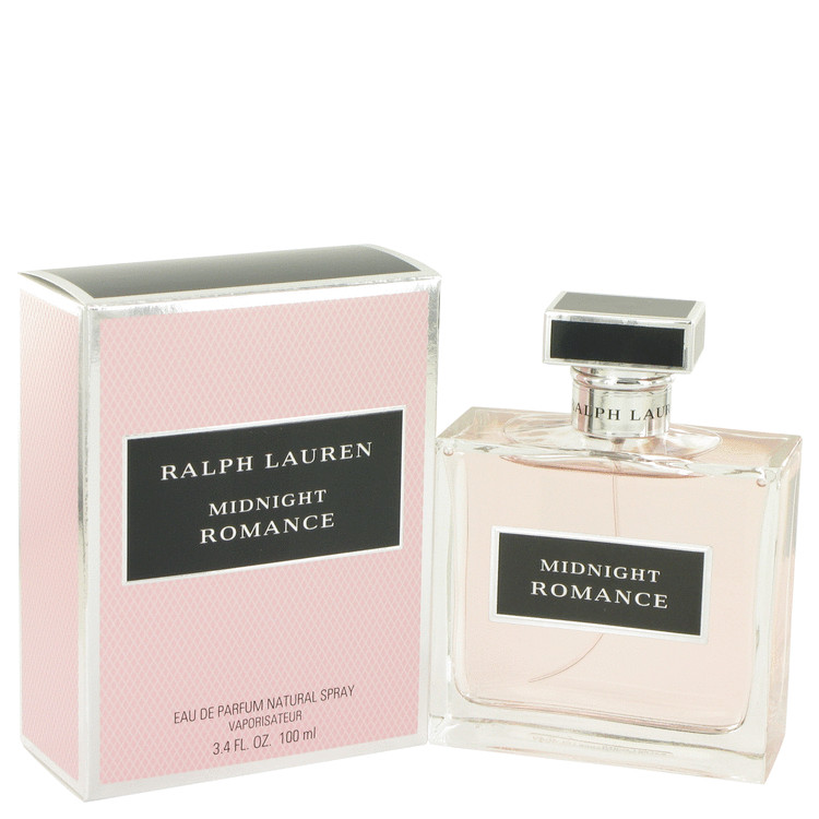 Midnight Romance 3.4 Oz By Ralph Lauren For Women