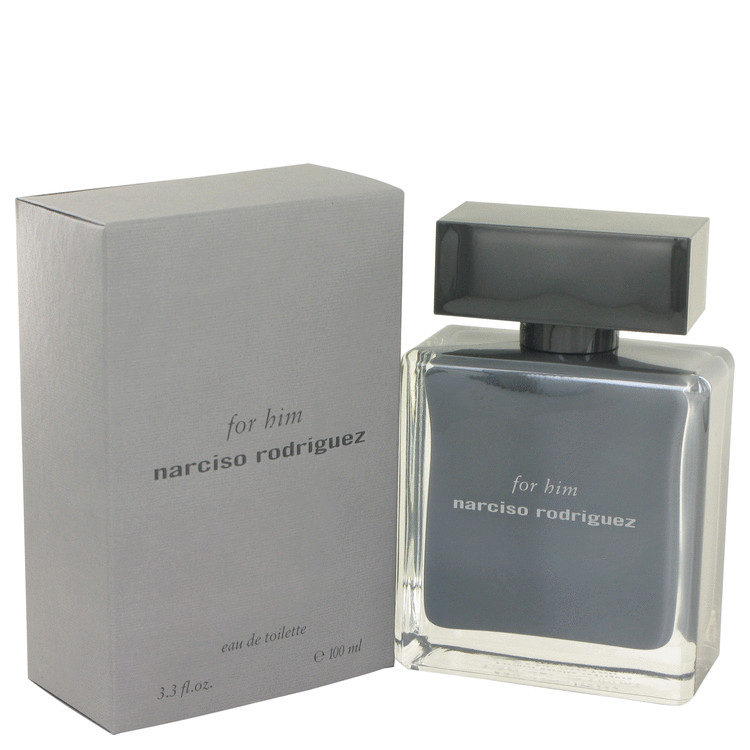 Narciso Rodriguez 3.3 Oz by Narciso Rodriguez For Men