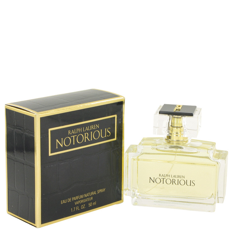 Notorious 1.7 Oz By Ralph Lauren For Women