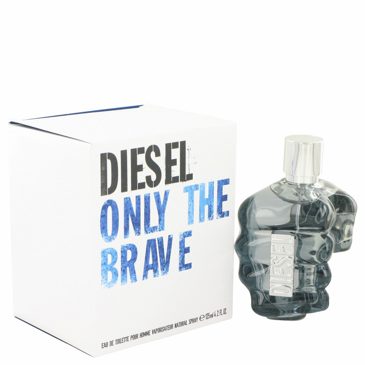 Only The Brave 4.2 Oz By Diesel For Men