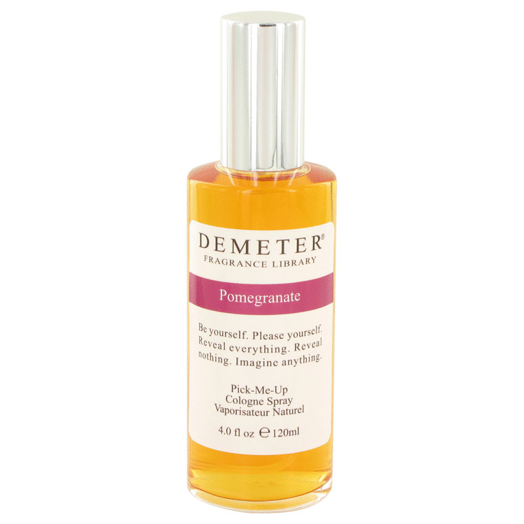 Pomegranate 4 Oz by Demeter For Women