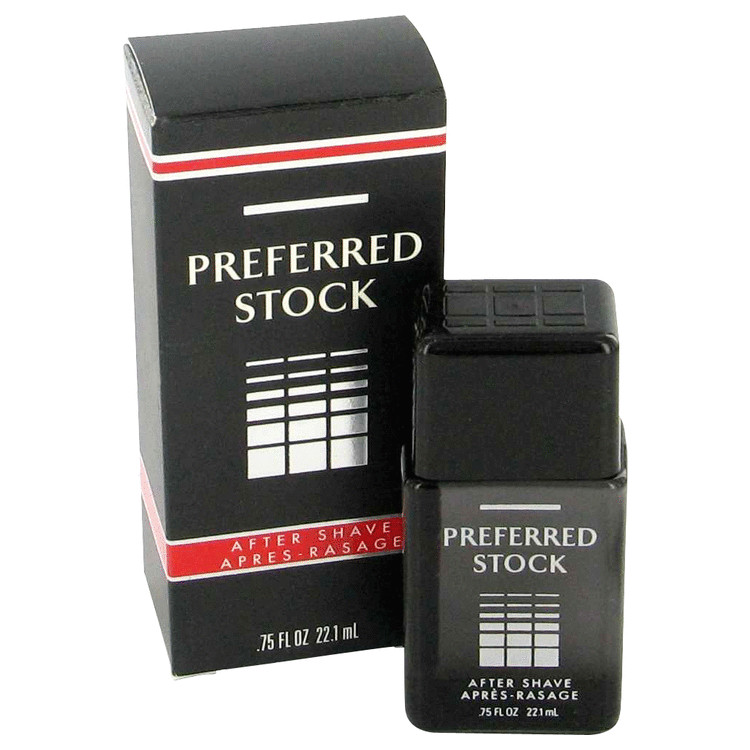 Preferred Stock 0.5 Oz by Coty For Men