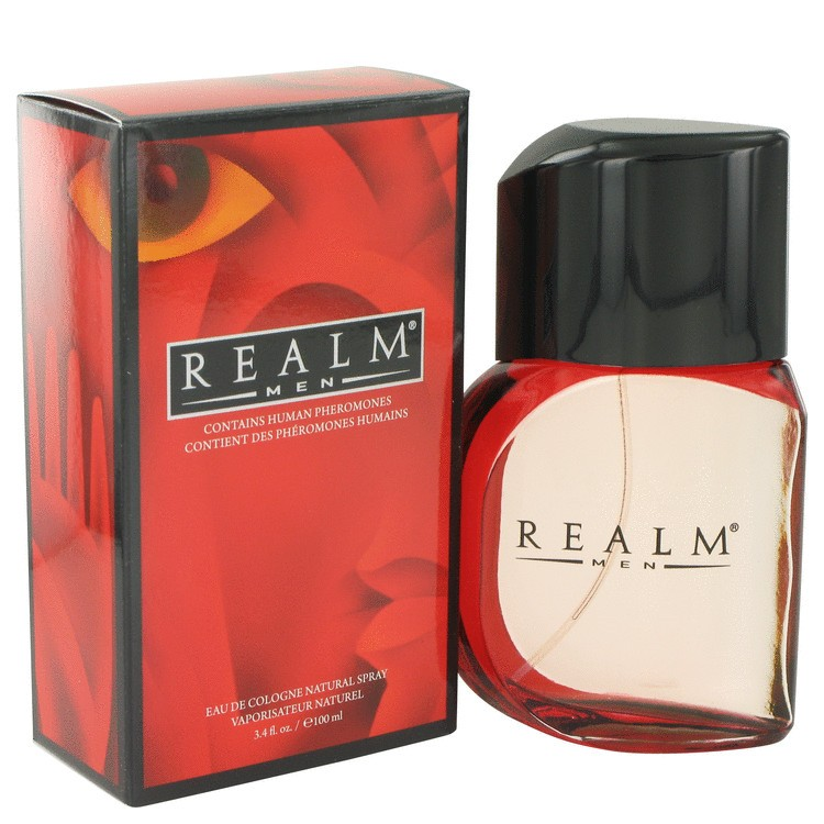 Realm 3.4 Oz by Erox For Men