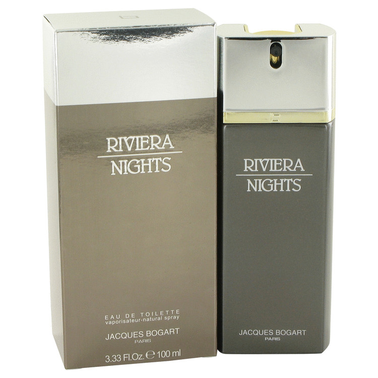 Riviera Nights 3.4 Oz By Jacques Bogart For Men