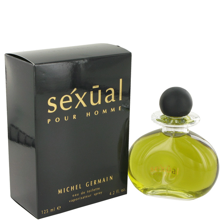 Sexual 4.2 Oz by Michel Germain For Men