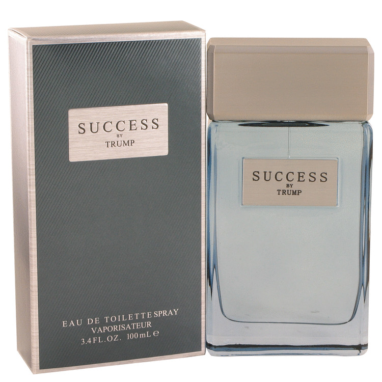 Success 3.4 Oz By Donald Trump For Men