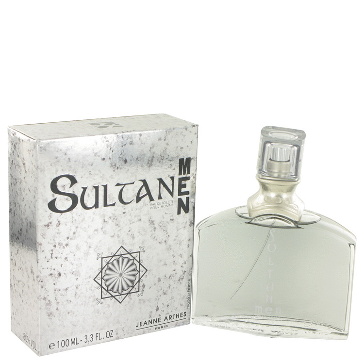Sultan 3.3 Oz by Jeanne Arthes For Men