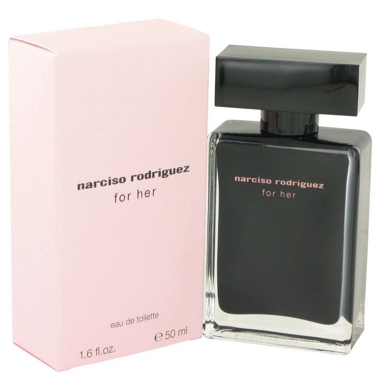 Narciso Rodriguez 1.7 Oz by Narciso Rodriguez For Women