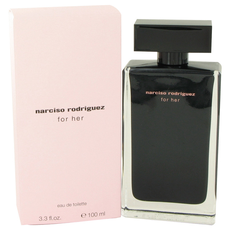 Narciso Rodriguez 3.3 Oz by Narciso Rodriguez For Women