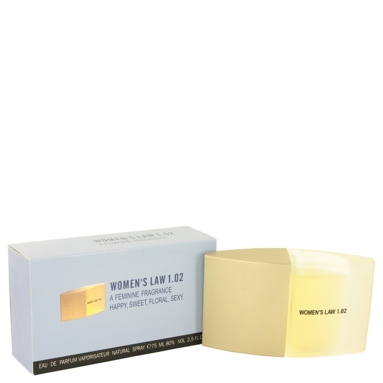 Women'S Law 2.5 Oz by Monceau For Women