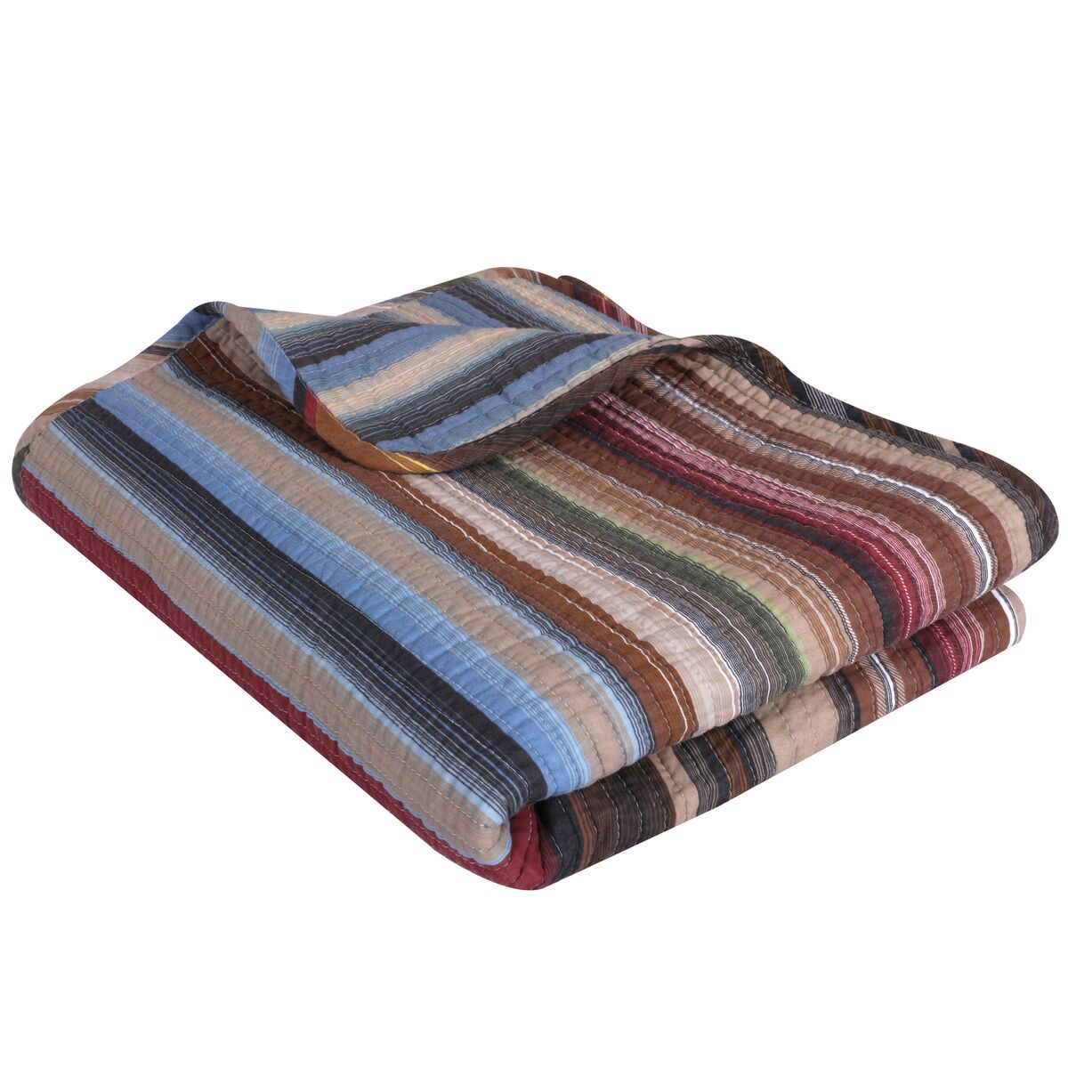 Durango Multi Accessory Throw