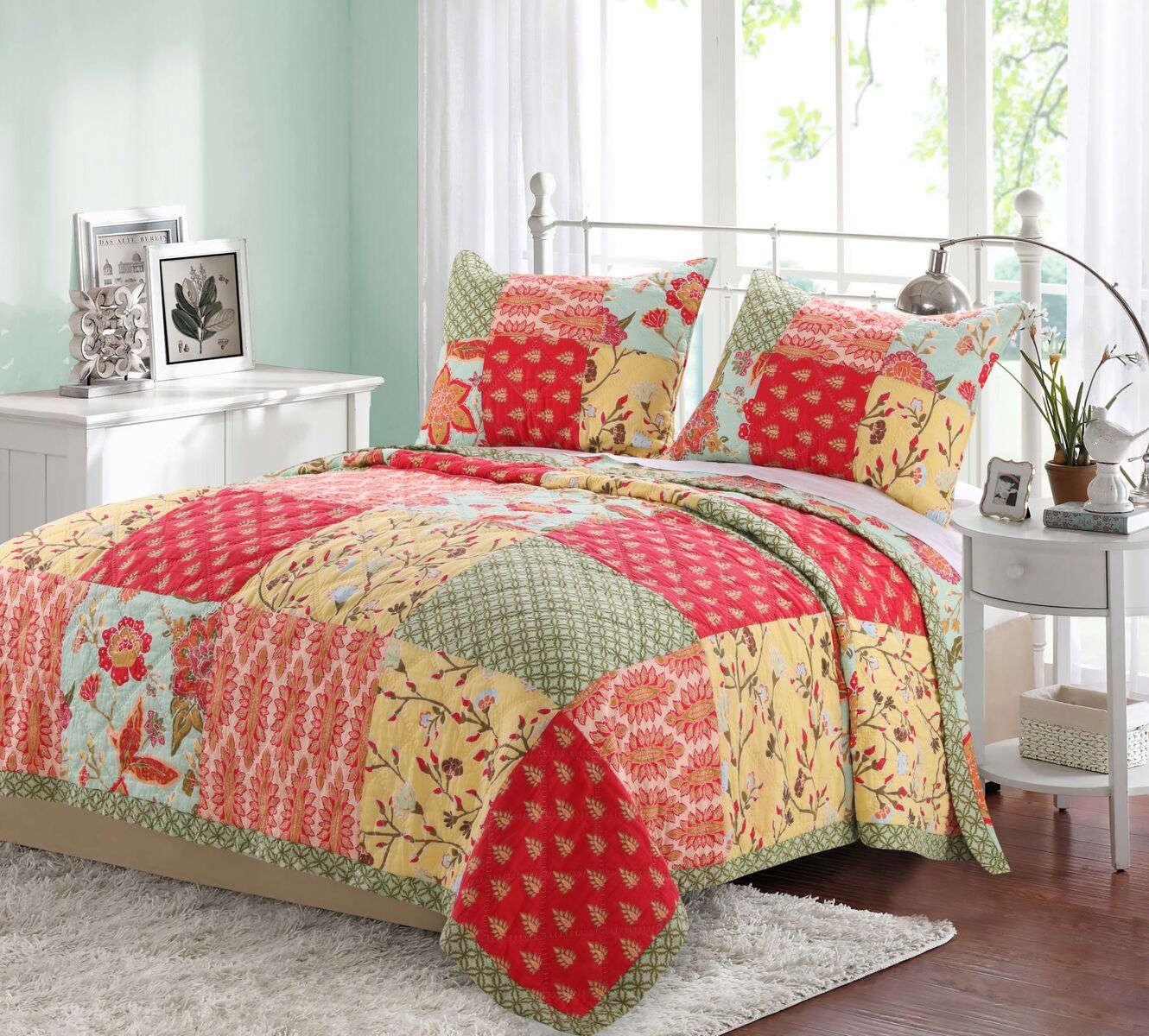Quilts Bedspreads & Reviews | On Discount Price at Shoppypal.com : quilts for bedspreads - Adamdwight.com
