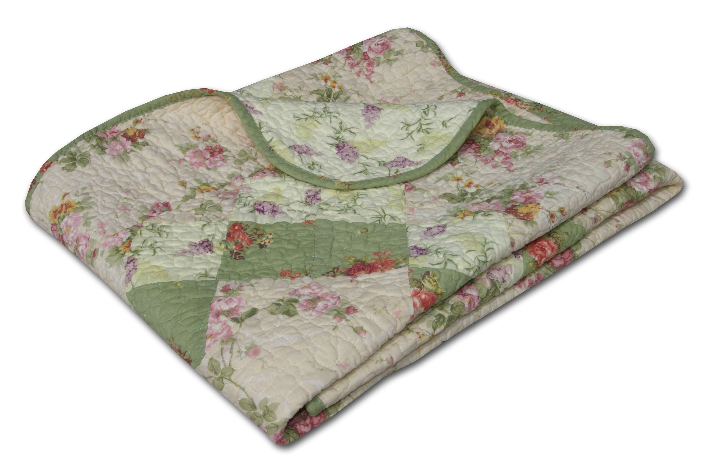 Bliss Ivory Accessory Throw