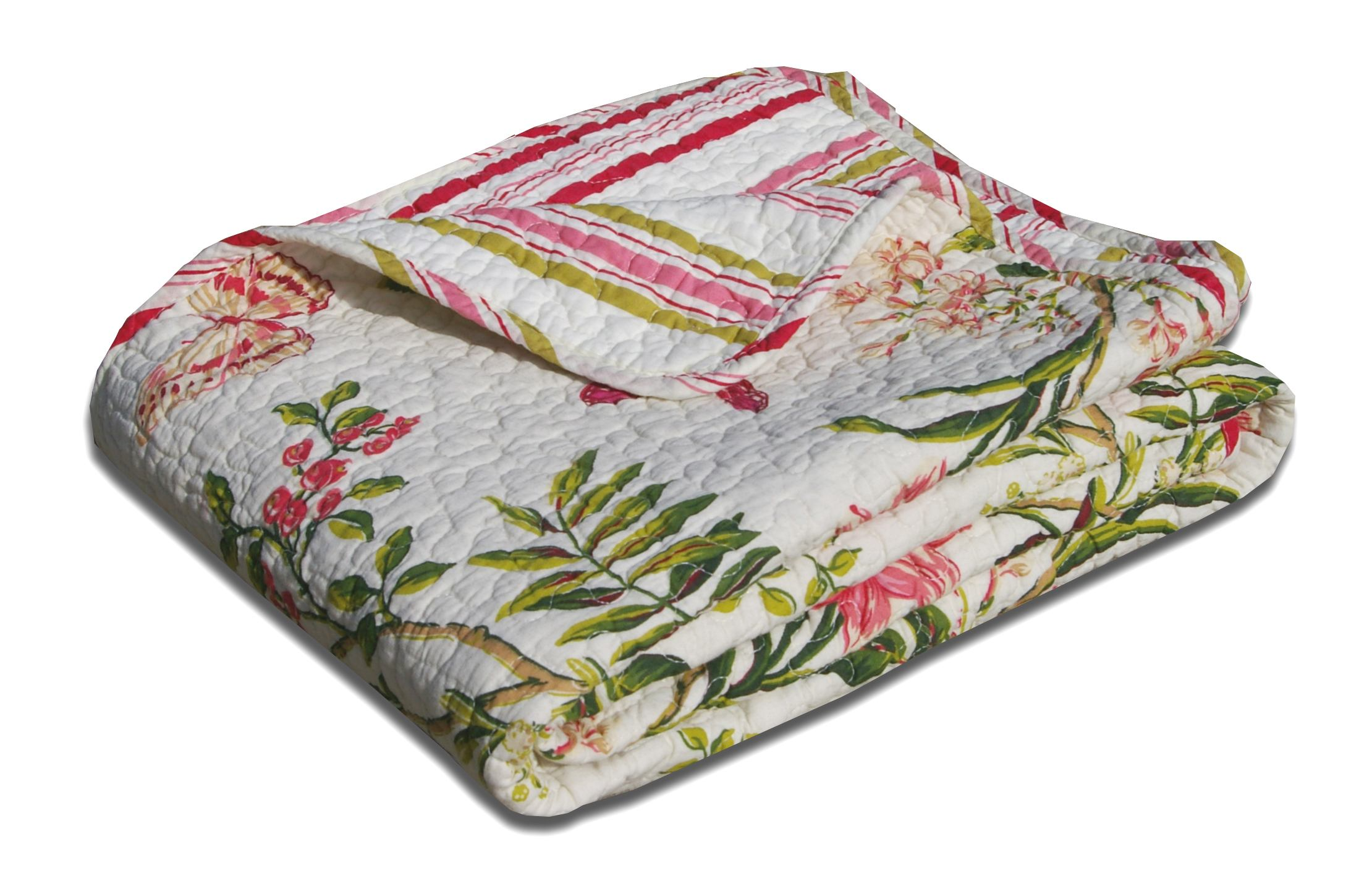 Butterflies Multi Accessory Throw