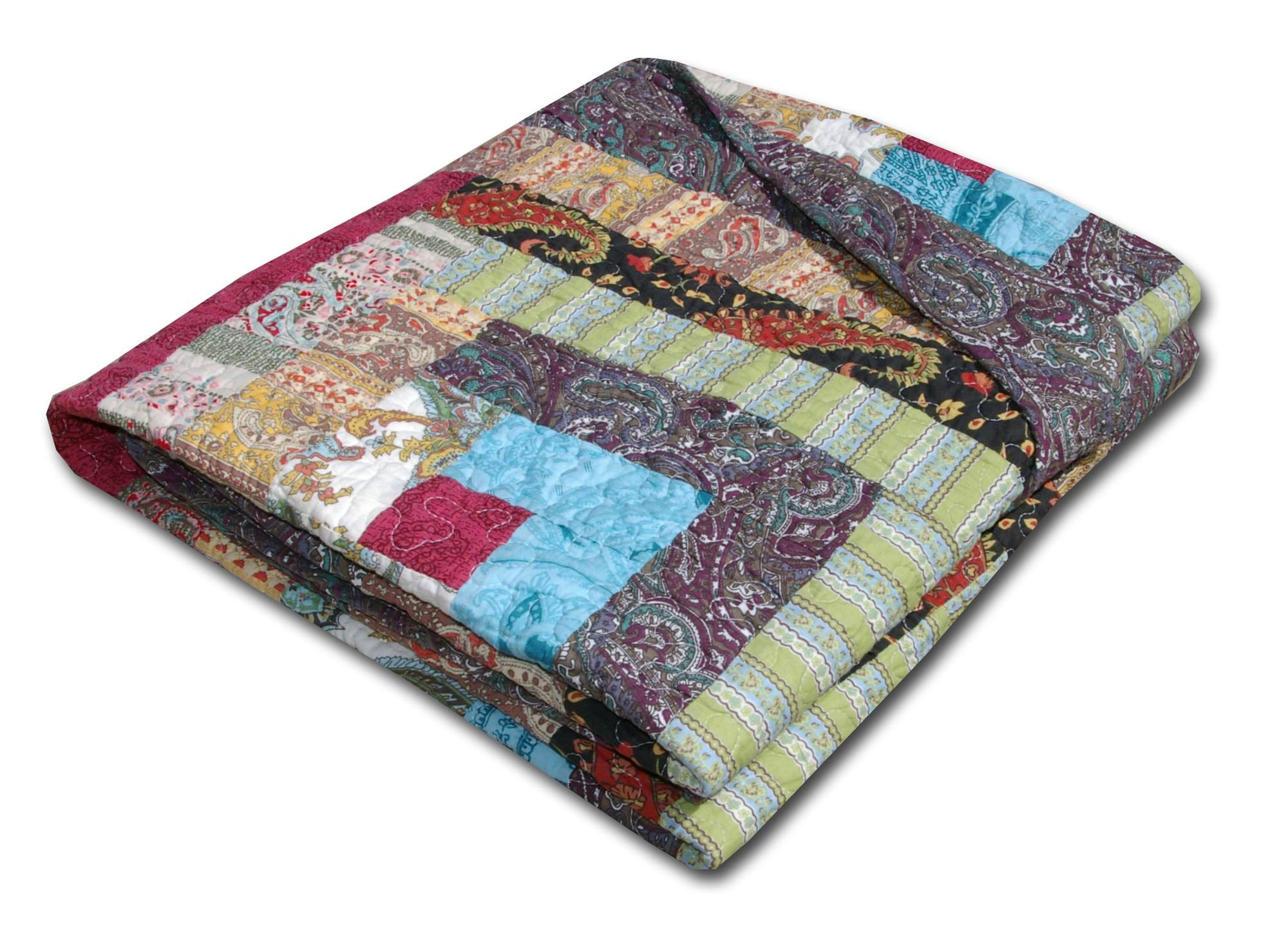 Colorado Cabin Multi Accessory Throw