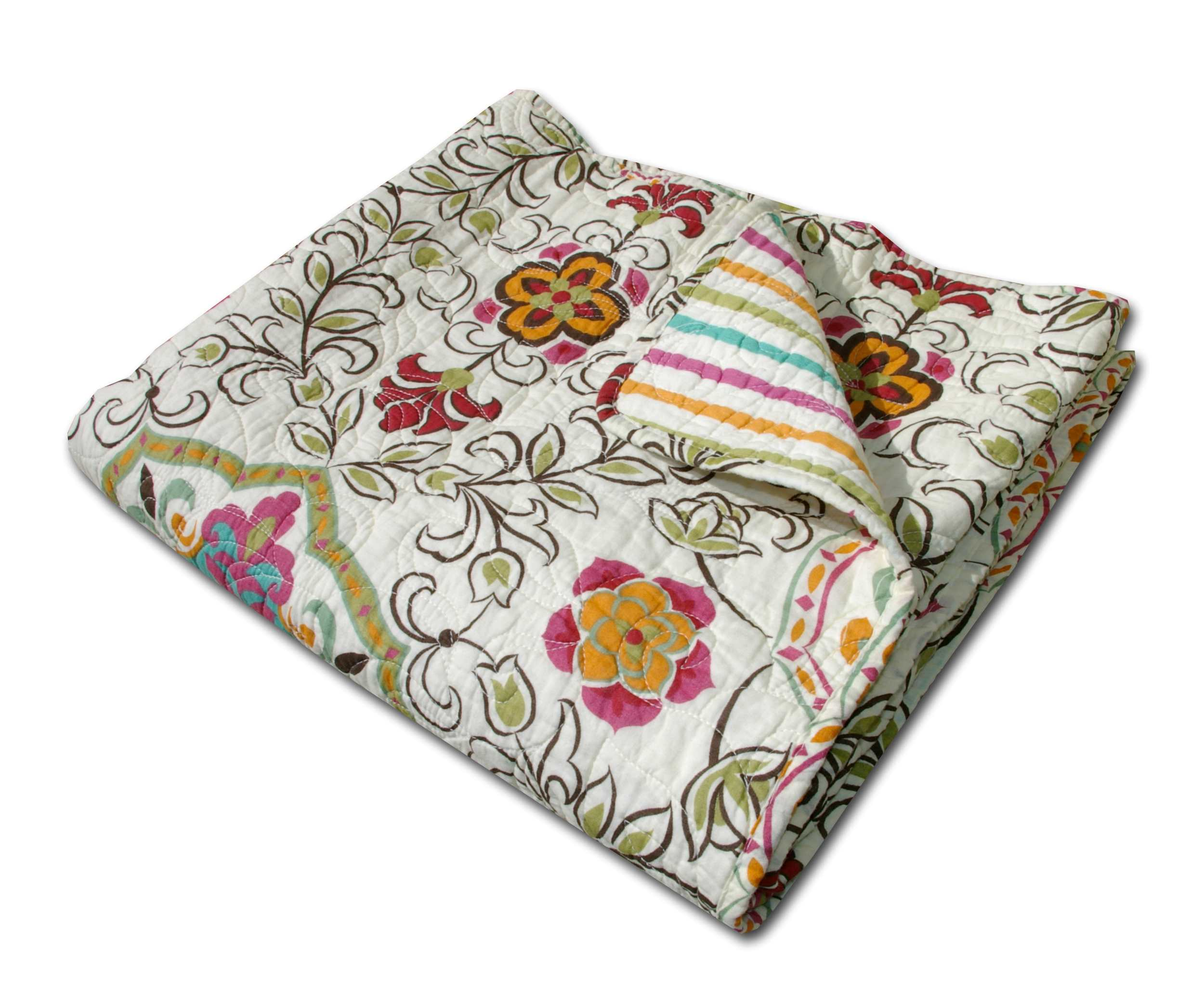 Esprit Spice Accessory Throw