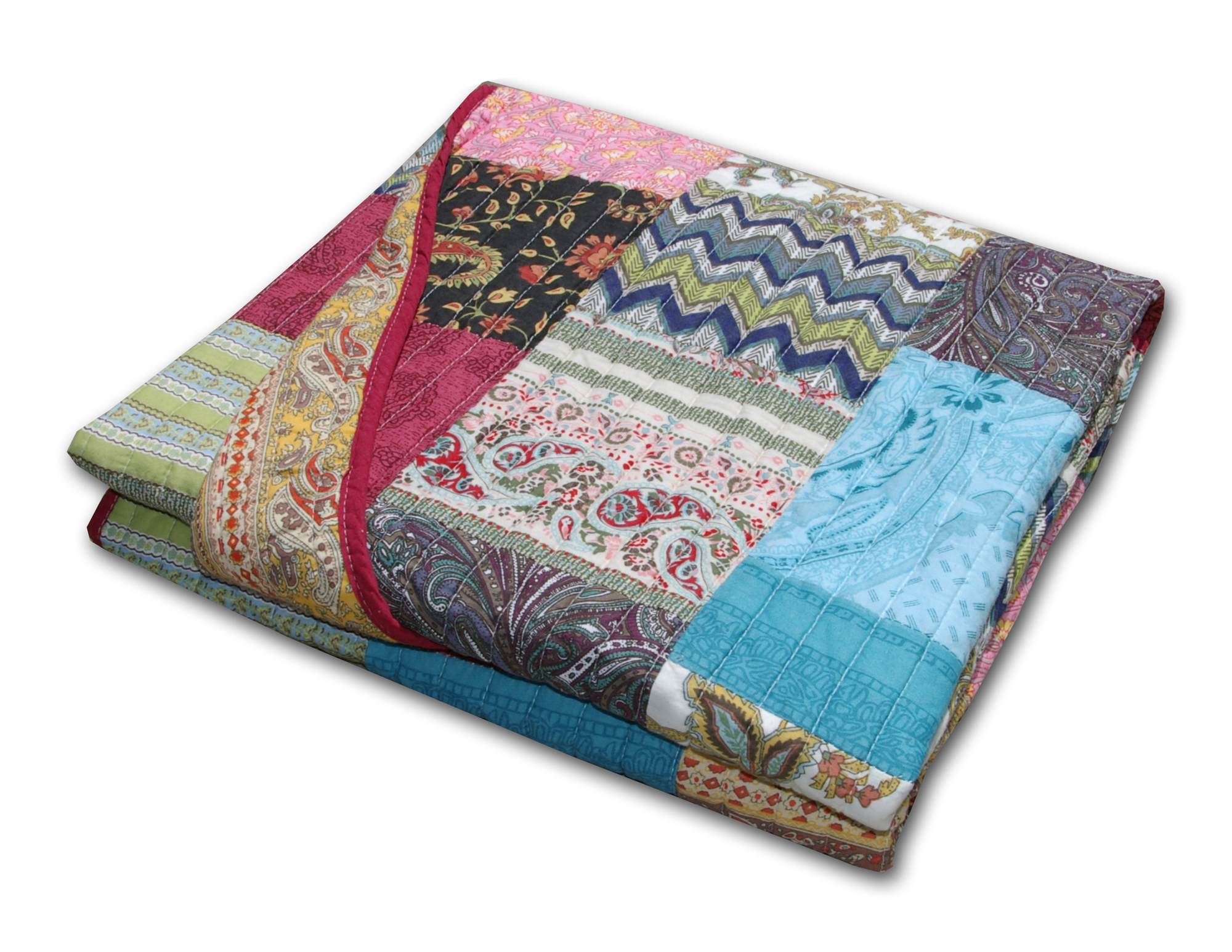 New Bohemian Multi Accessory Throw