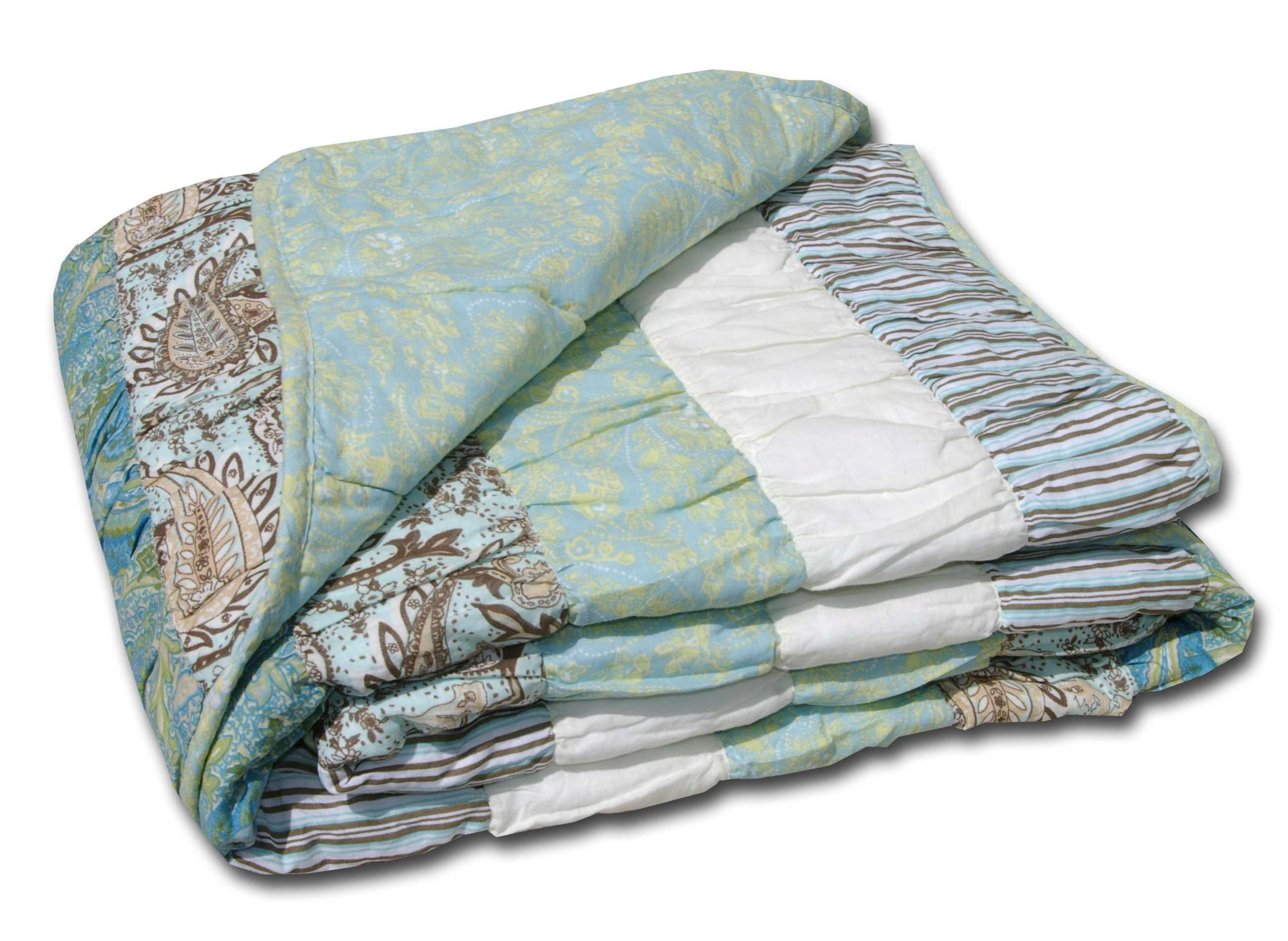 Paradise Multi Accessory Throw