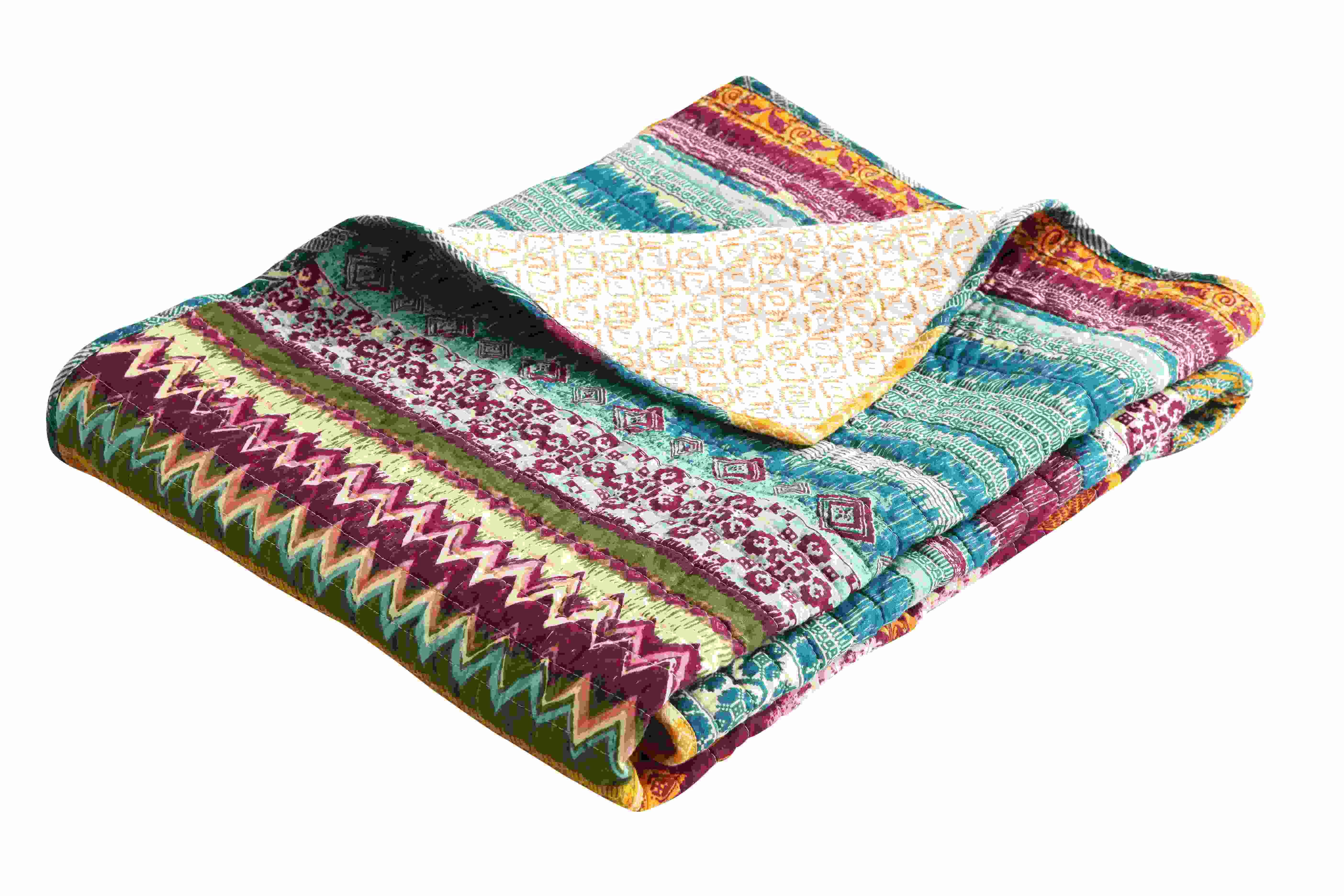 Southwest Multi Accessory Throw