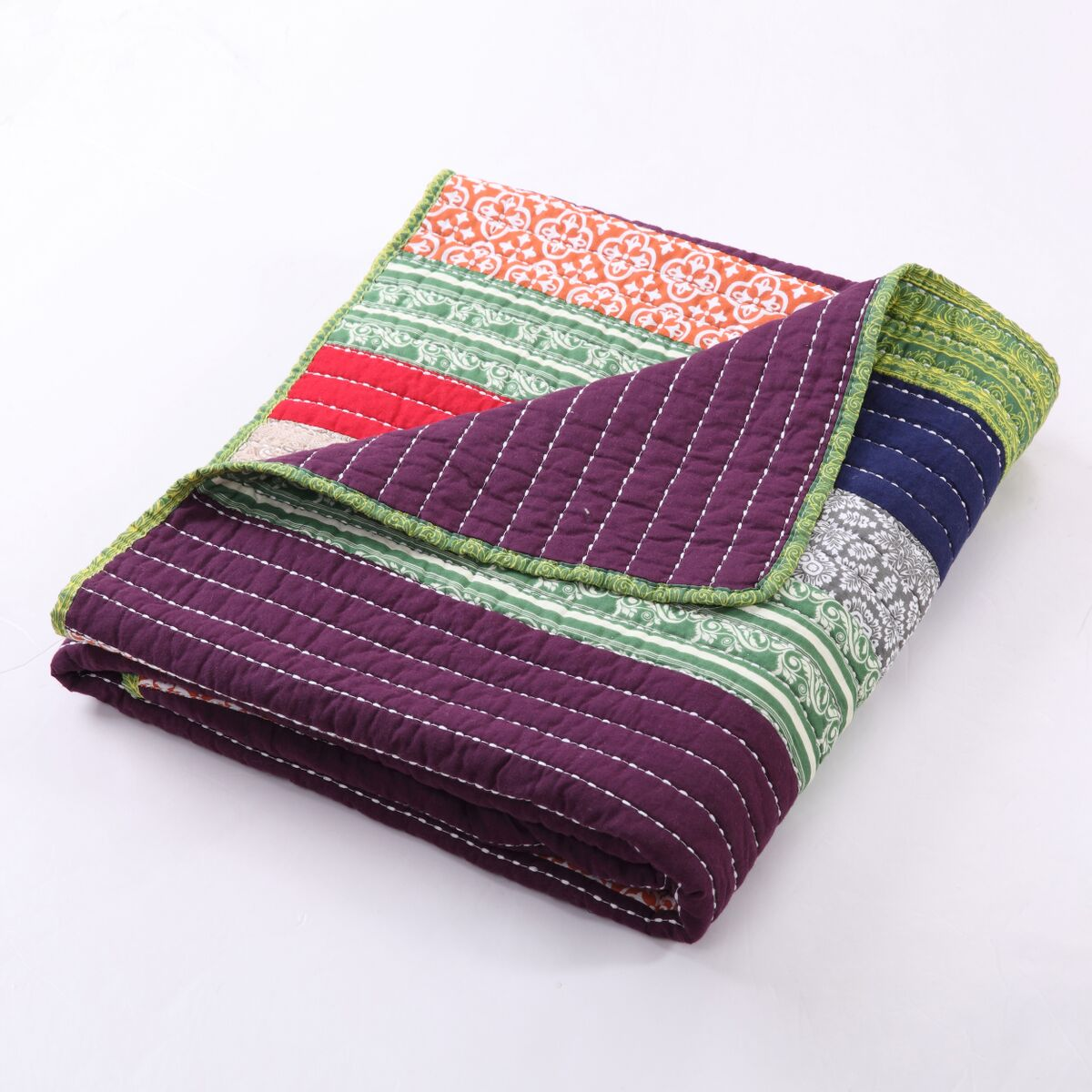 Marley Multi Accessory Throw