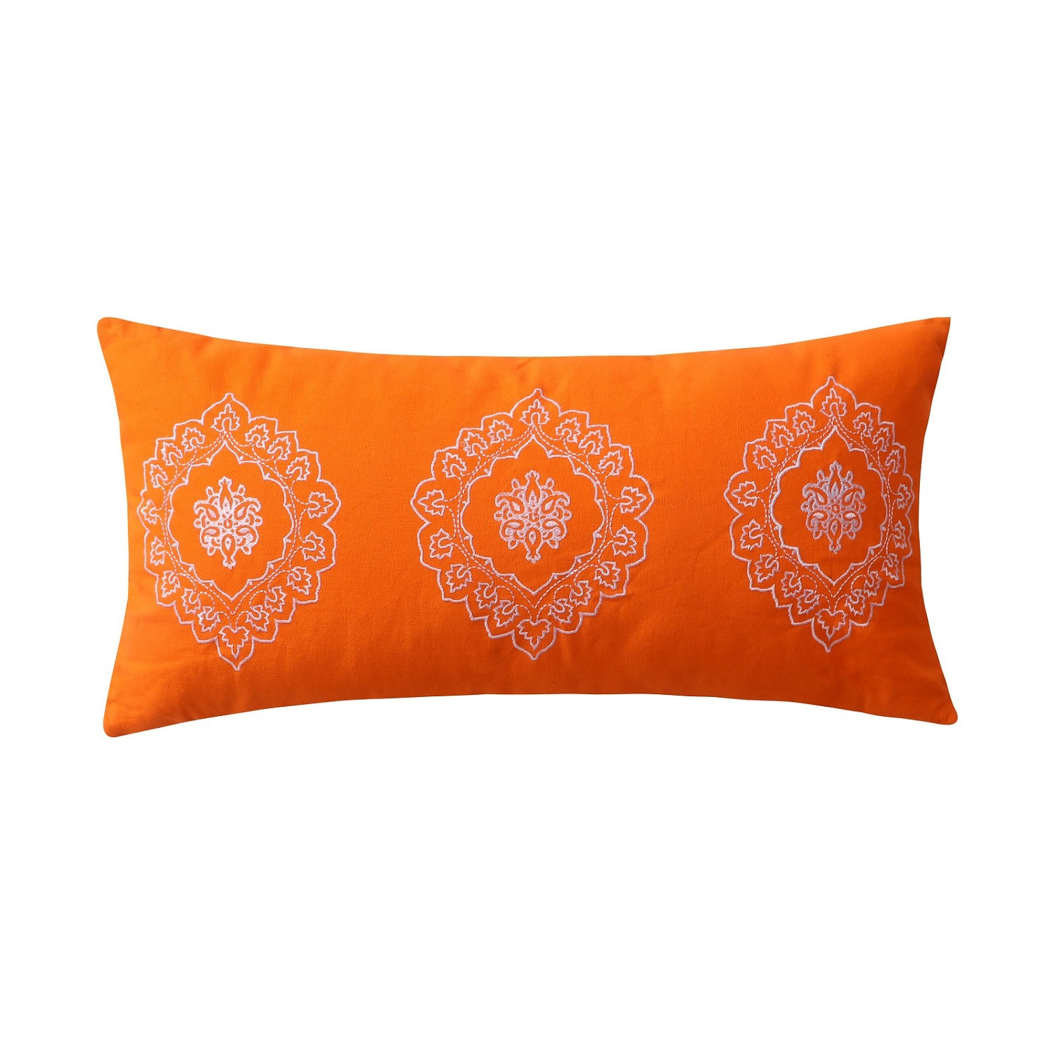 Medina  Saffron Accessory Neck Roll