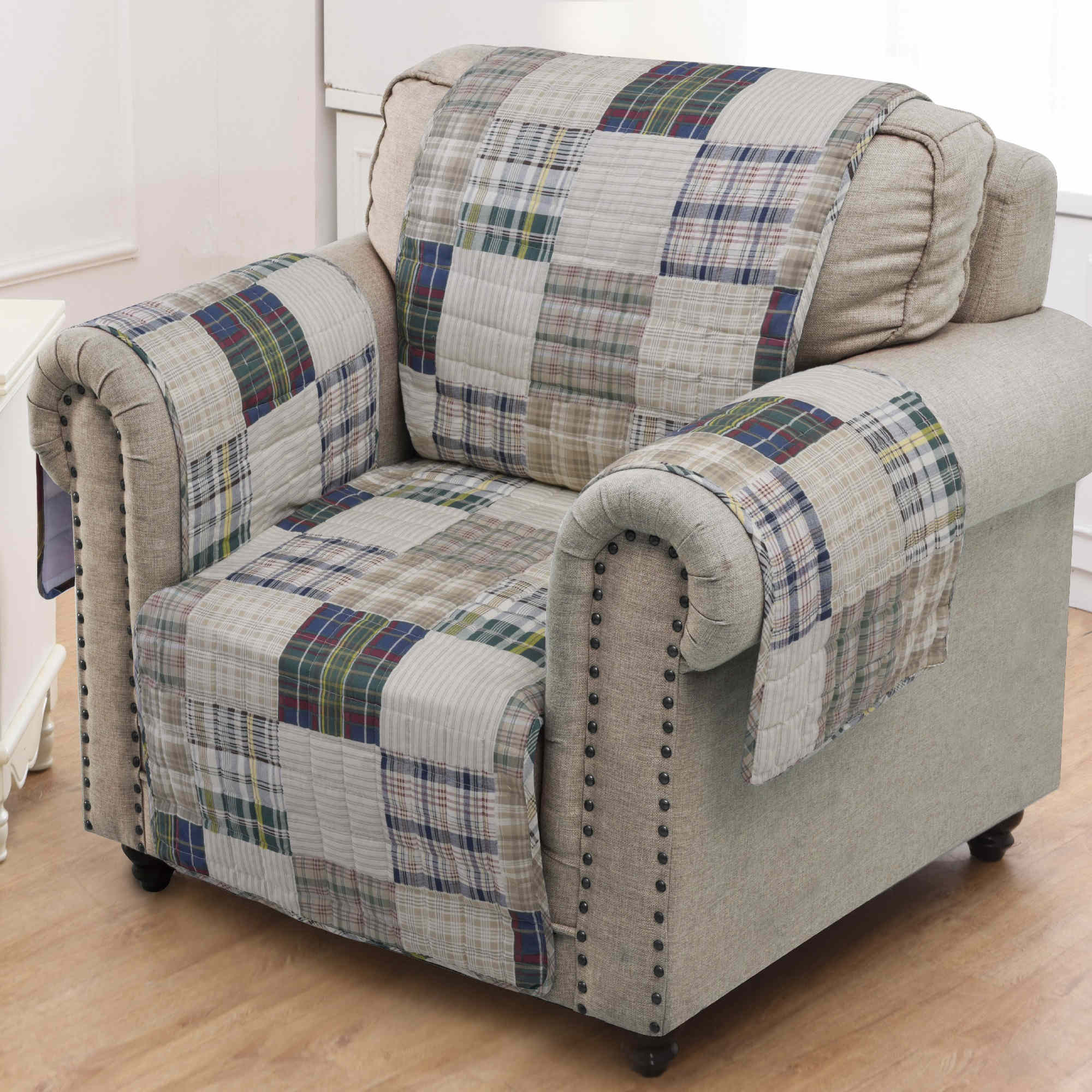 Oxford Multi Furniture Protector Arm Chair
