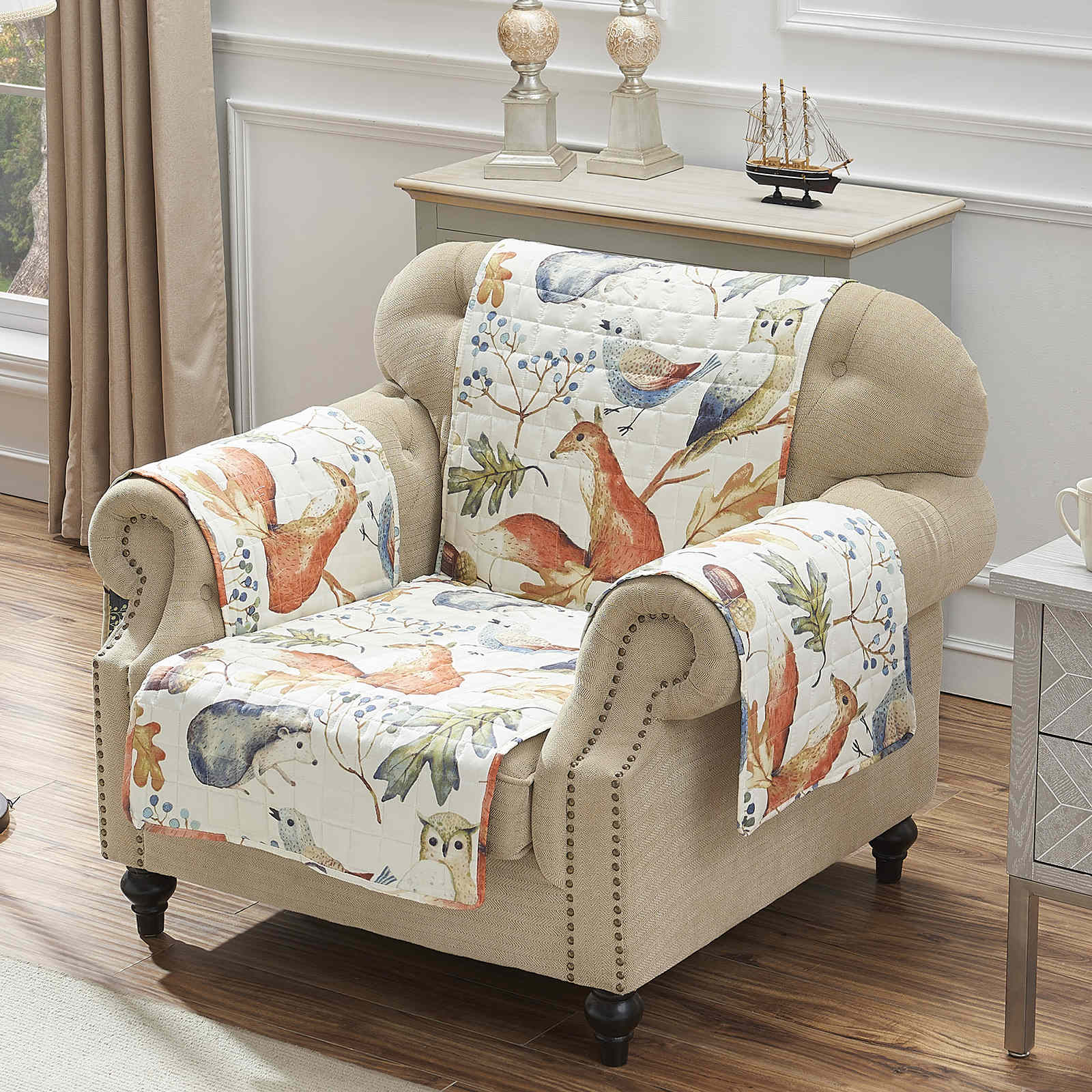 Willow Multi Furniture Protector Arm Chair