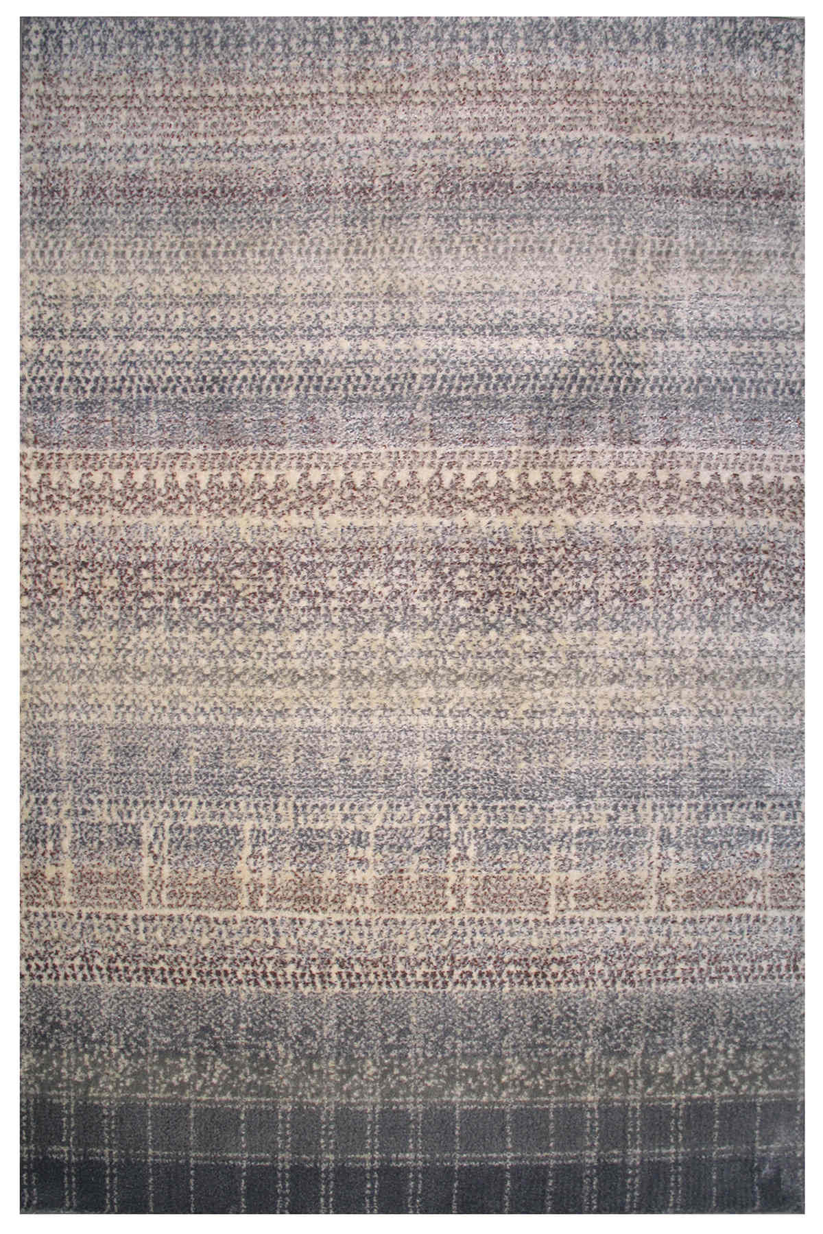 La Rug Soho 106-11 Multi-color