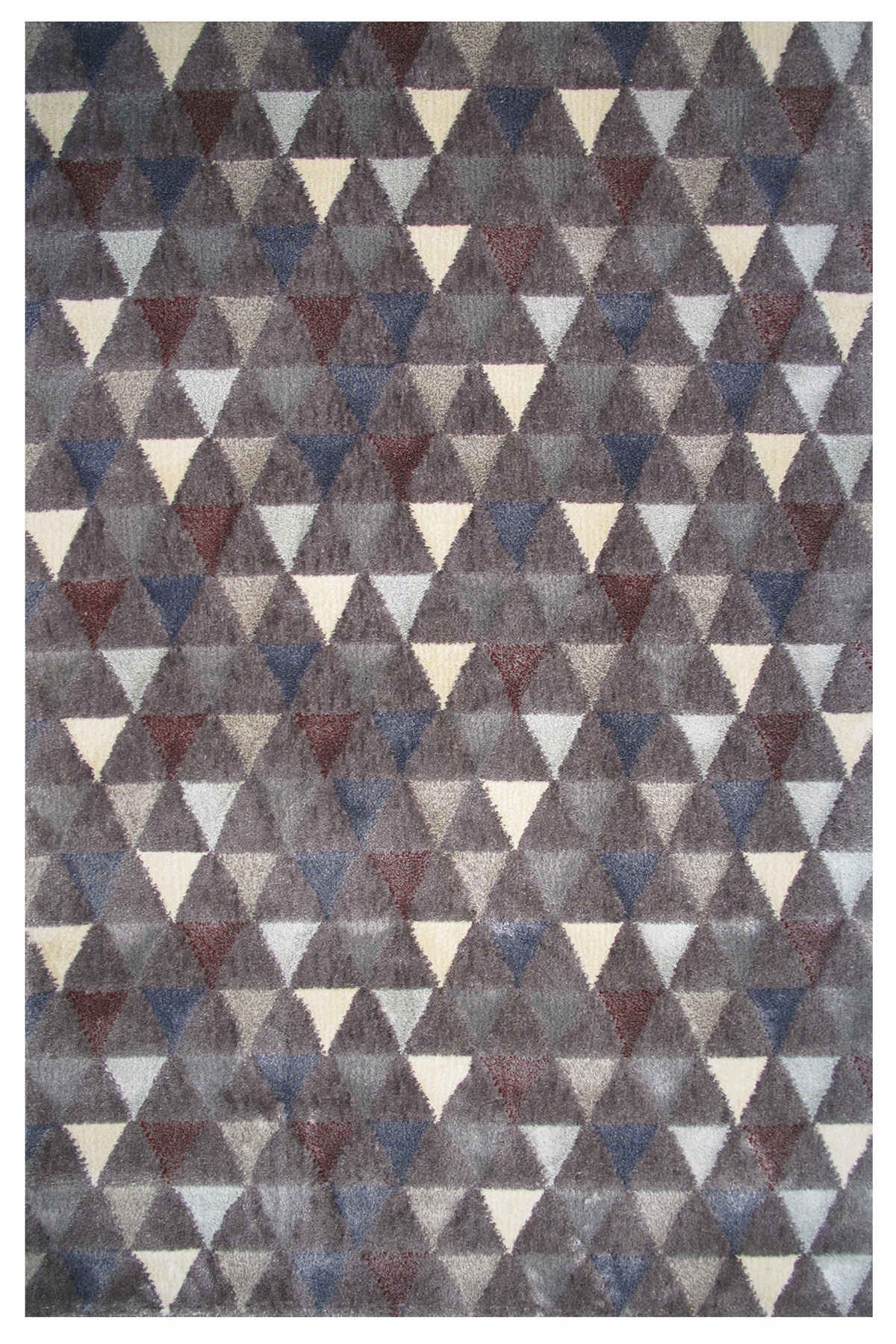La Rug Soho 305-90 Multi-color
