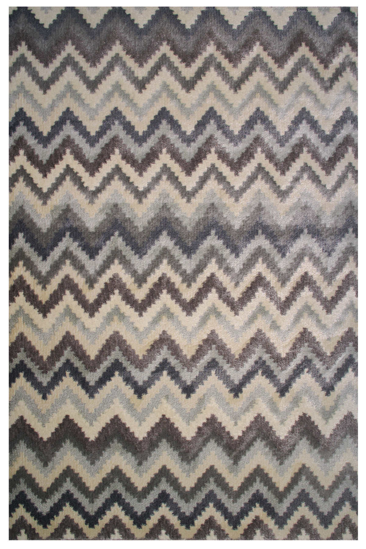 La Rug Soho 328-15 Multi-color