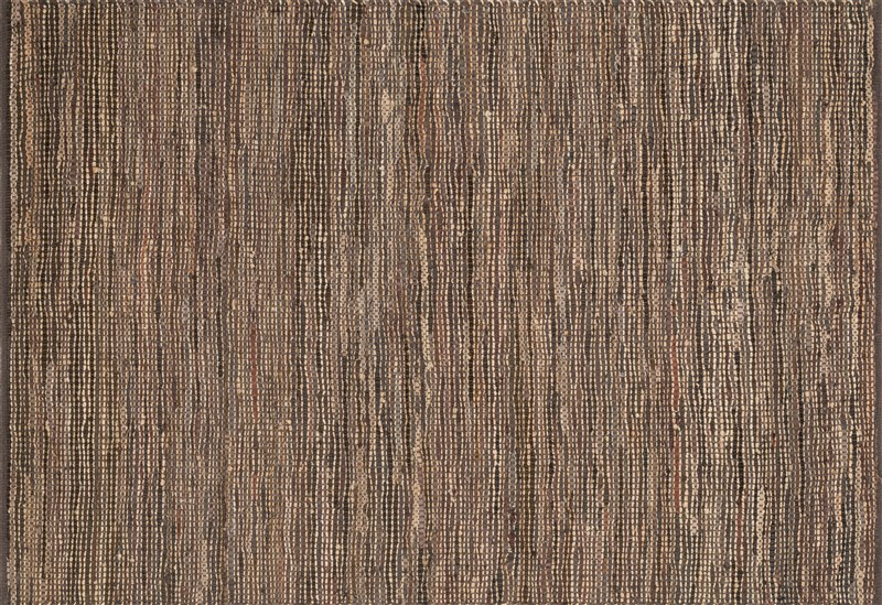 Loloi Edge Ed-01 Brown Rug