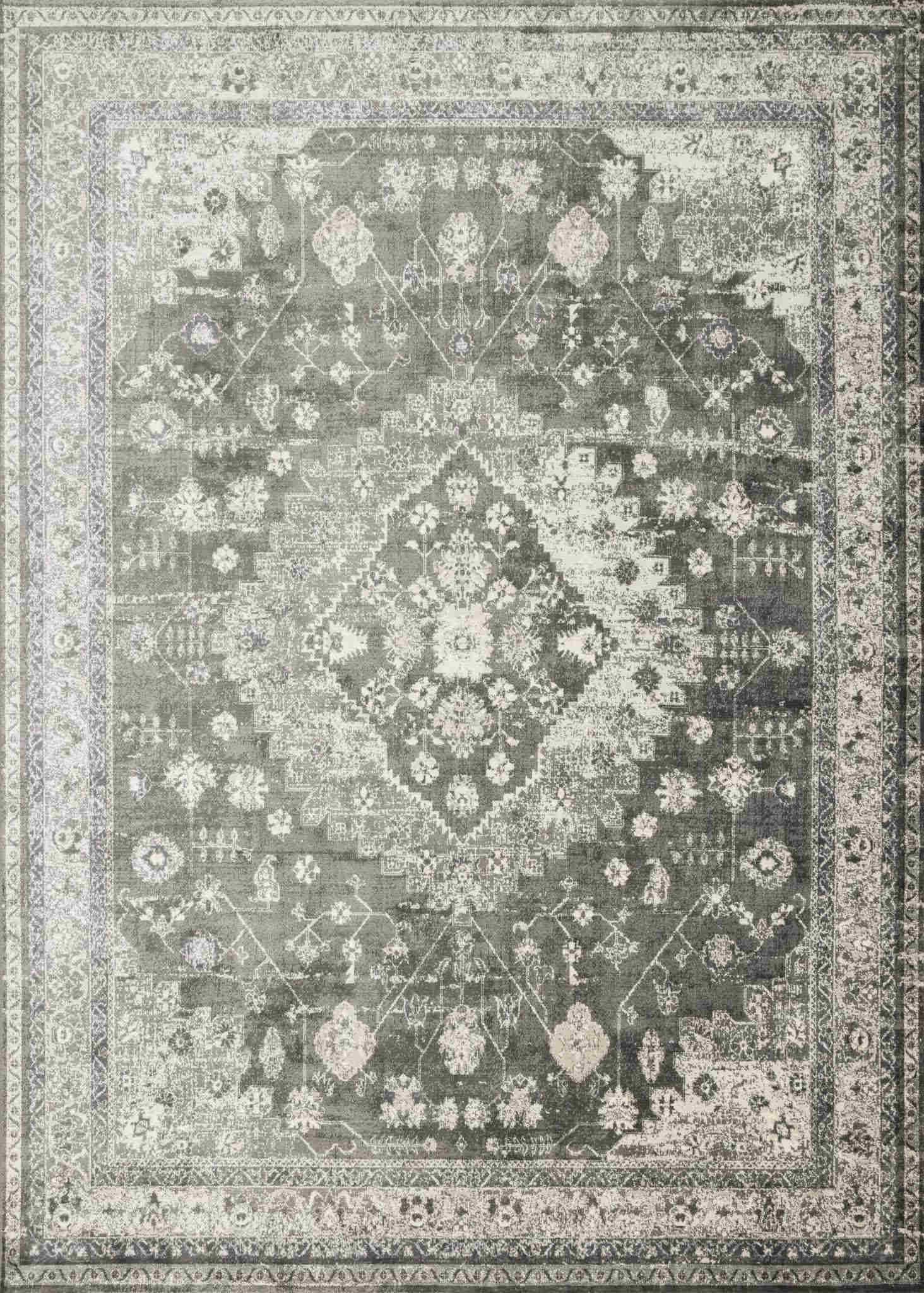 Loloi Griffin Transitional Rugs Gf-02