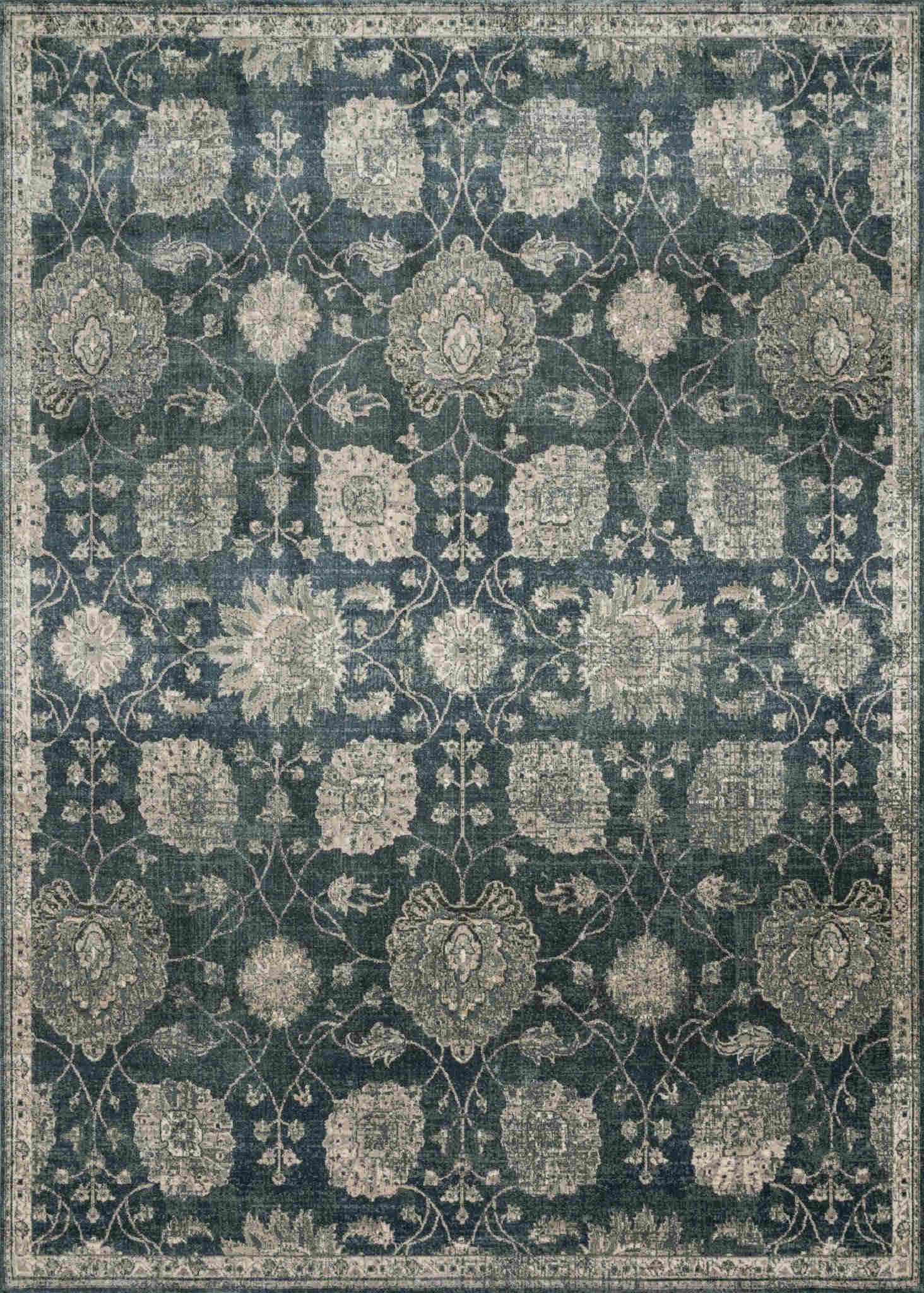 Loloi Griffin Transitional Rugs Gf-05