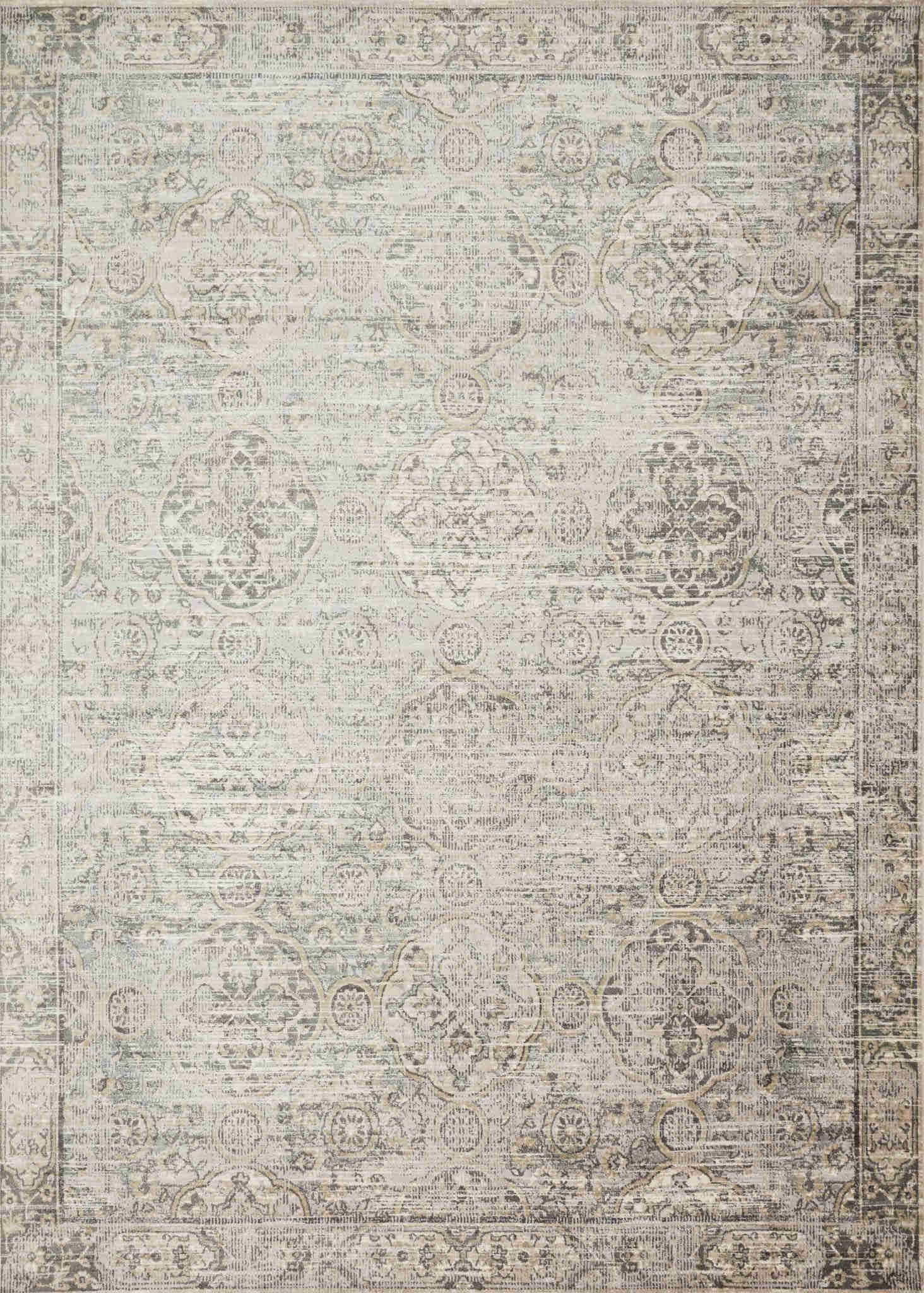 Loloi Griffin Transitional Rugs Gf-06