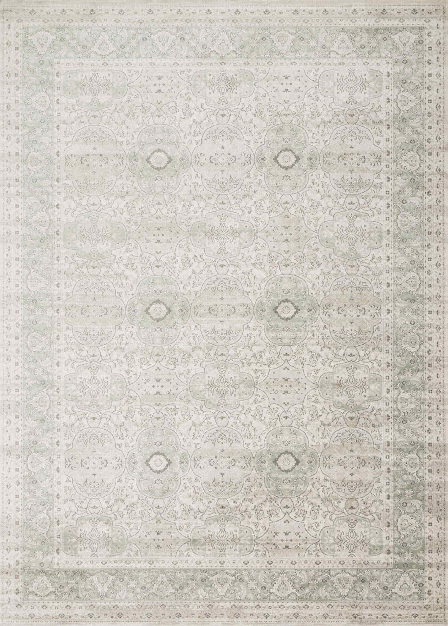 Loloi Griffin Transitional Rugs Gf-07
