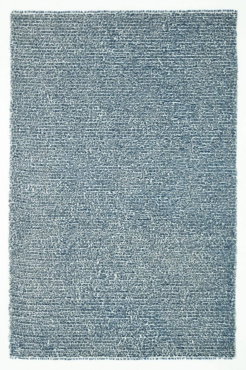 Loloi Happy Shag Hp01 Denim Rug