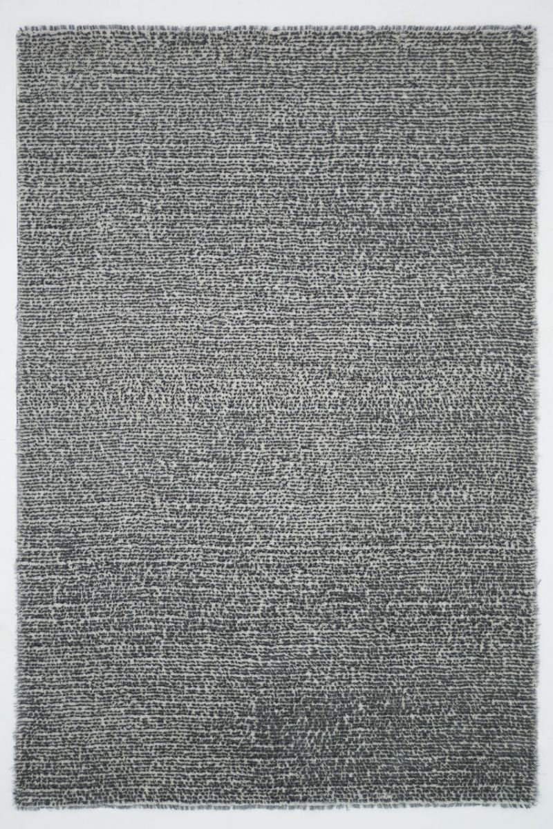 Loloi HAPPY SHAG HP01 STEEL RUG