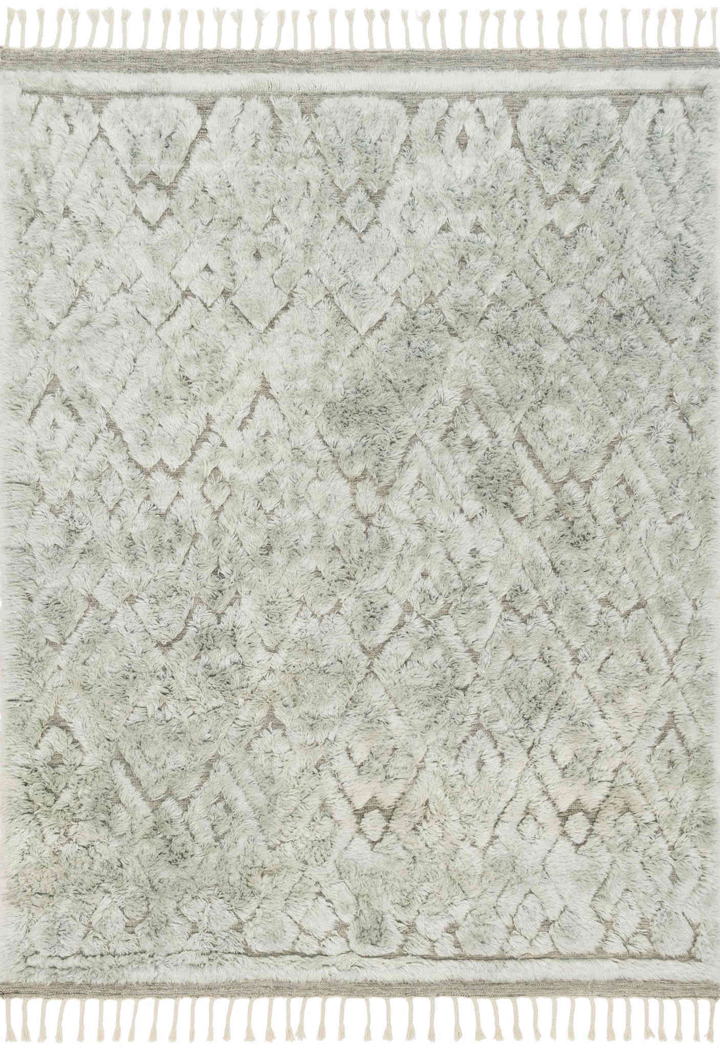 Loloi Hygge Contemporary Rugs Yg-01