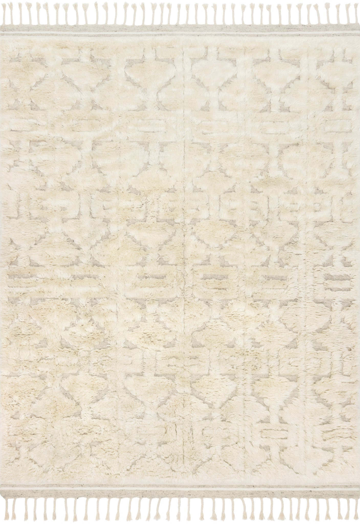 Loloi Hygge Contemporary Rugs Yg-03