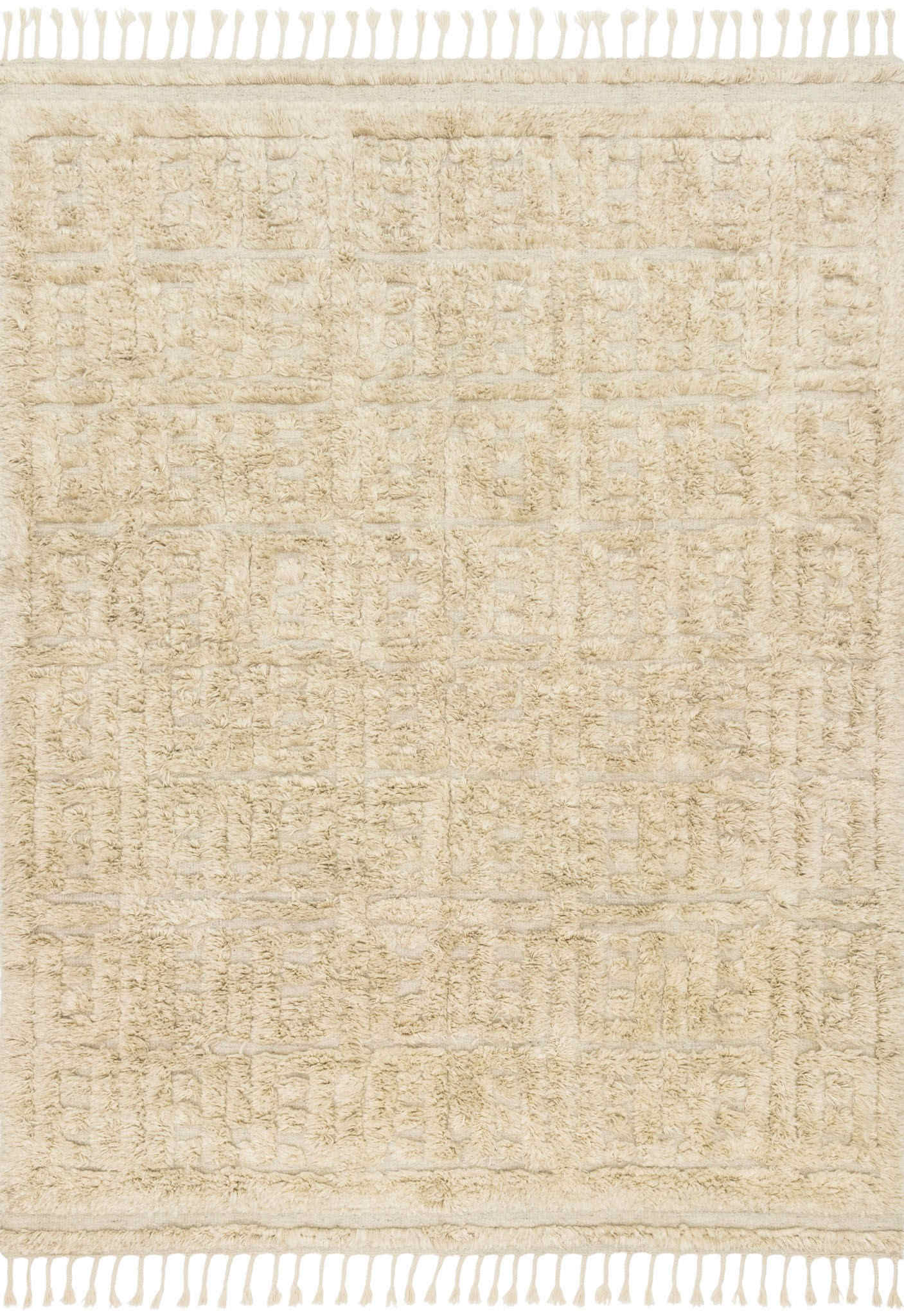 Loloi Hygge Contemporary Rugs Yg-04