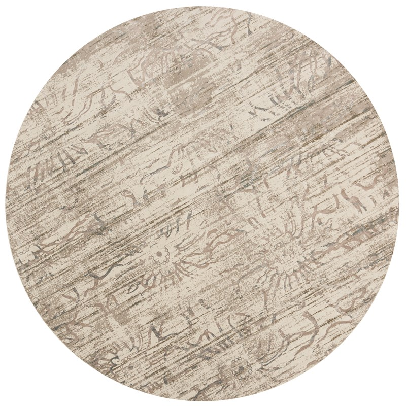 Loloi Kingston Kt-03 Neutral Rug