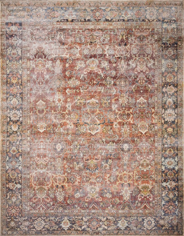 Loloi Ii Layla Contemporary Rugs Lay-02