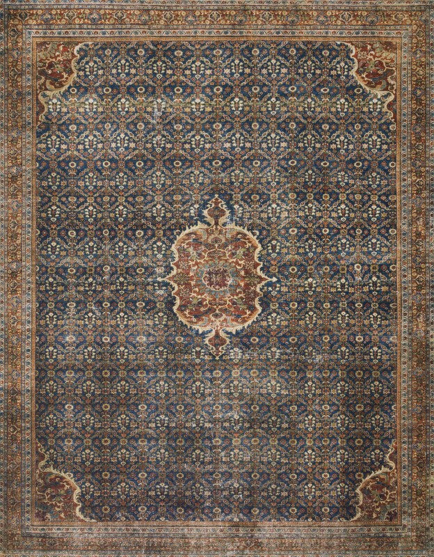 Loloi Ii Layla Contemporary Rugs Lay-09